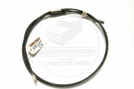 Cable (Accelerator Cable )
