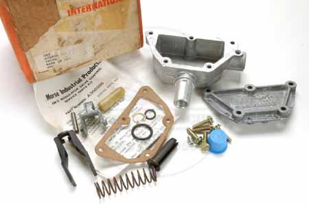 valve kit