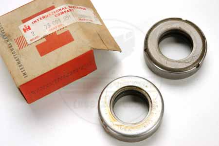 Bearing, roller - New old stock Tractor bearing.