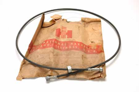 New Old Stock International Harvester Speedometer Cable
