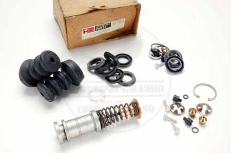 Master Cylinder Rebuild Kit - New Old Stock -International Harvester