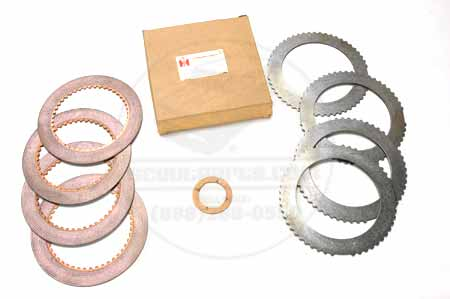 NOS dana 27 clutch Kit Assembly