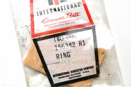 Ring- new old stock - International Harvester