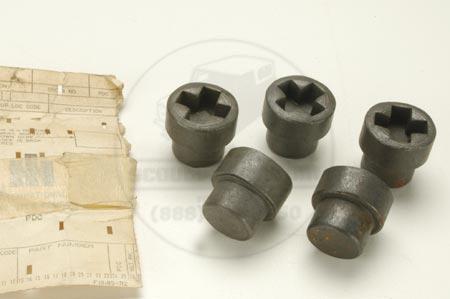 Wheel Adjuster Socket
