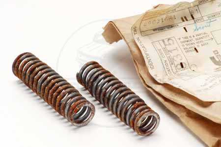 New Old Stock Brake Spring