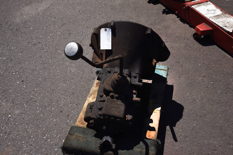 Transmission - 4 speed T-98 Used