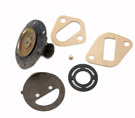 fuel pump rebuild kit - New old stock -