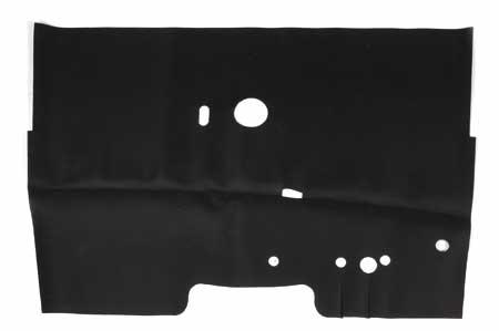 Rubber Floor Mat for International KB1-KB5