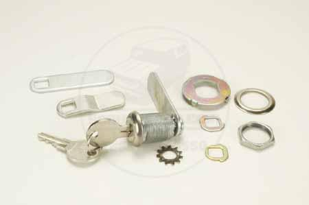 Lock Cylinder Kit for General Use