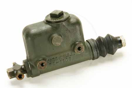Master Cylinder Assembly, New Old stock