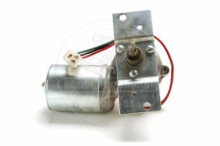 Wiper Motor - New Old stock - 61 to 68