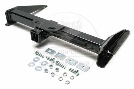 Receiver Hitch - Class III 69-75 IH Pickup
