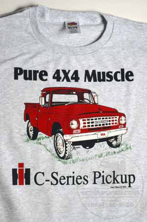 IH C-Series Pickup