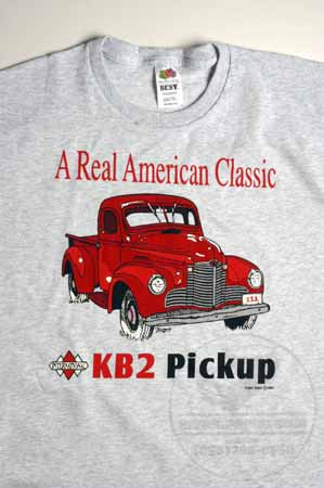 IH KB2 Pickup