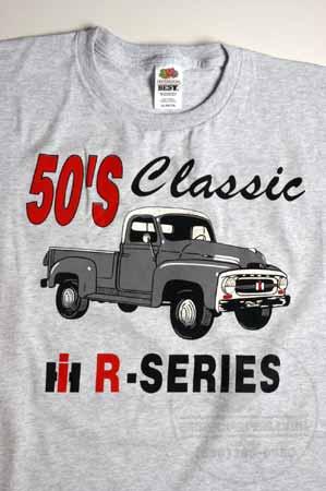 IH R-Series