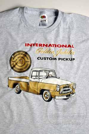 IH Custom Pickup