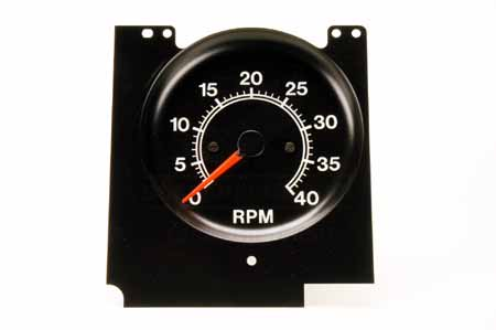 New Old Stock Tachometer