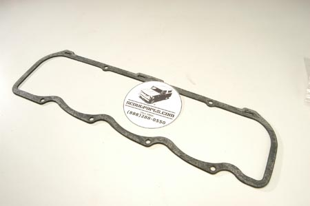 Valve Cover Gasket For IH Engines.