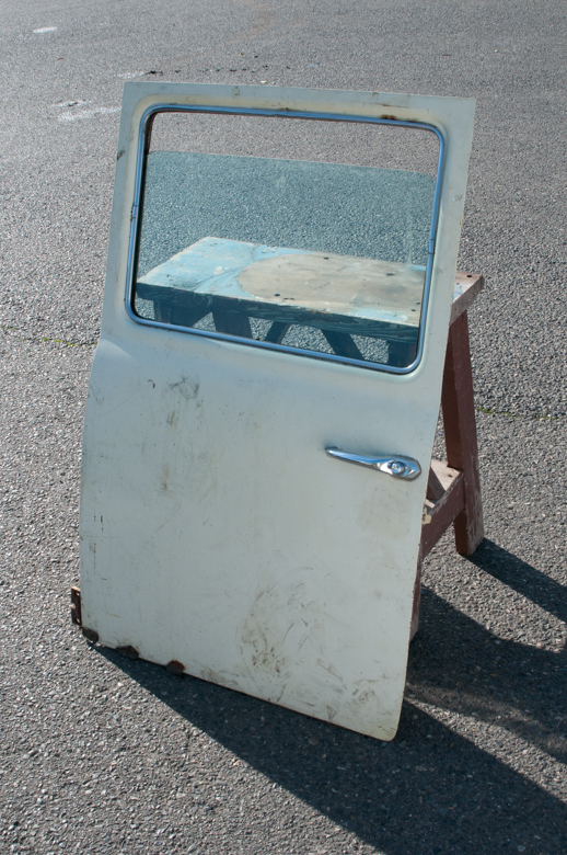 Door rear right or left - used in good shape.