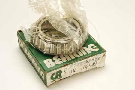 CR Industries Bearing
