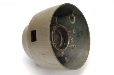 Steering Column Bell Cap - used.
