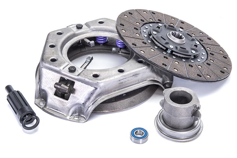 Clutch Kit (V8/International 6-Cylinder, Except 5-Speed)