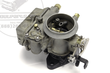 Carburetor, 1904 big bore Holley, 240,241 Inline 6  cyl Only- Rebuilt