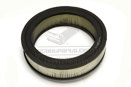 Air Filter for 266/304/345/392 Motors.