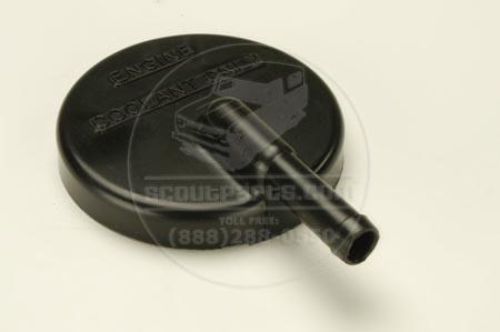 Radiatoroverflowtankcap
