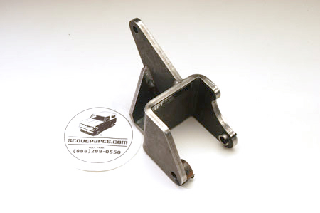 Power Steering Pump Bracket (with out smog pump) NEW