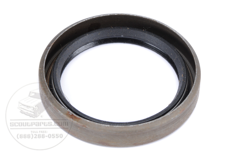 Oil Seal Pickup And Travelall