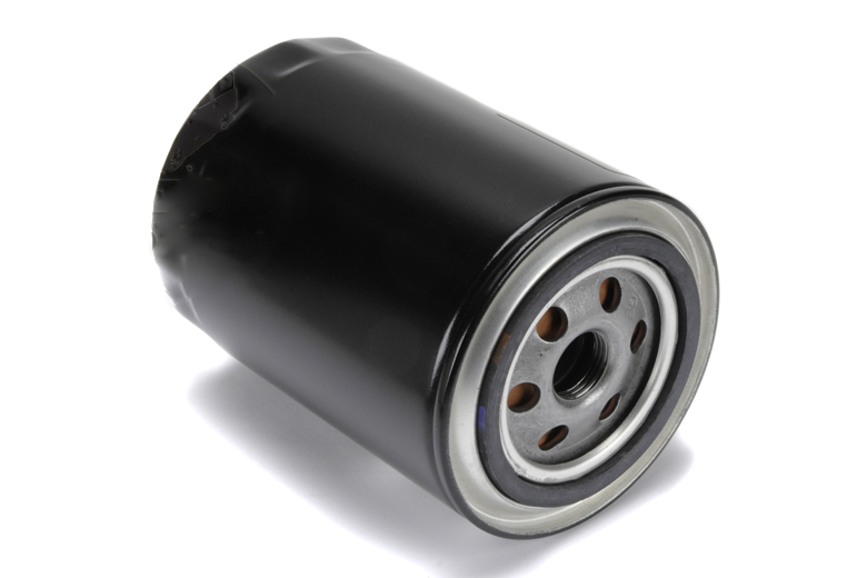 Oil Filter - Spin On (All IH Motors)