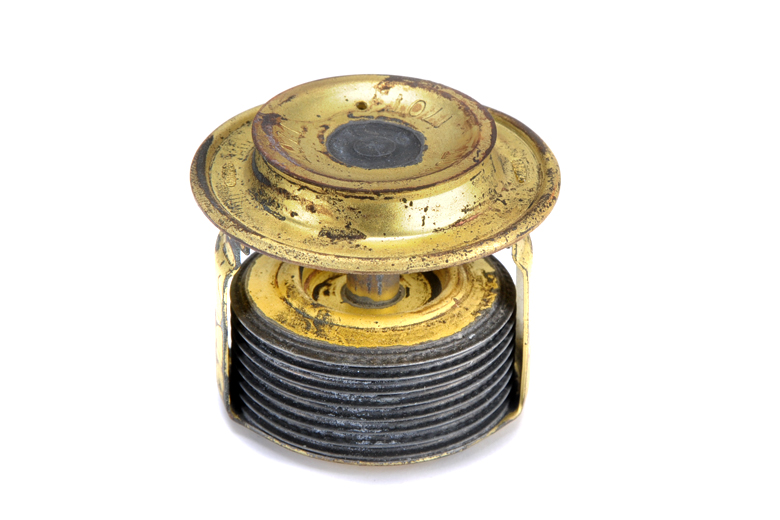 Thermostat, 170-degree