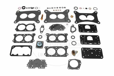 Carburetor Kit for Pickup and Travelall (2BBL) IH parts
