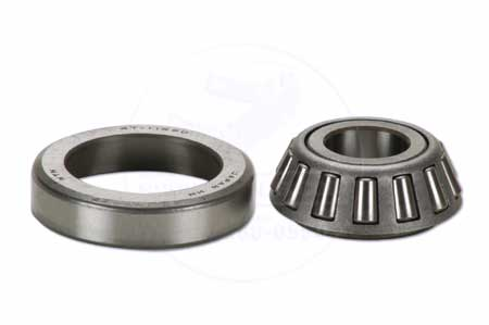 Steering Knuckle Bearing - Trunion bearing