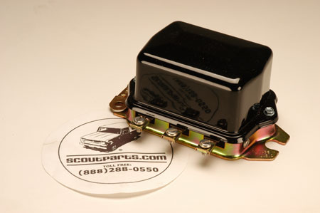 Voltage Regulator Generator