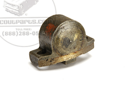 U-Joint Caps 3-CR (flanged,non Tapped)  New Old Stock--- SEE DETAILS FOR APPLICATION!!!!!