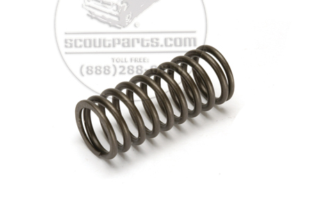 Valve Springs, Green Diamond