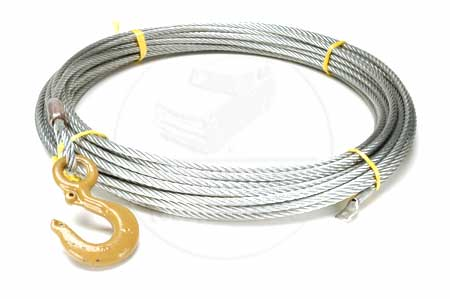 Winch Cable - new