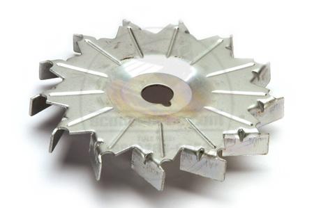 Alternator Fan