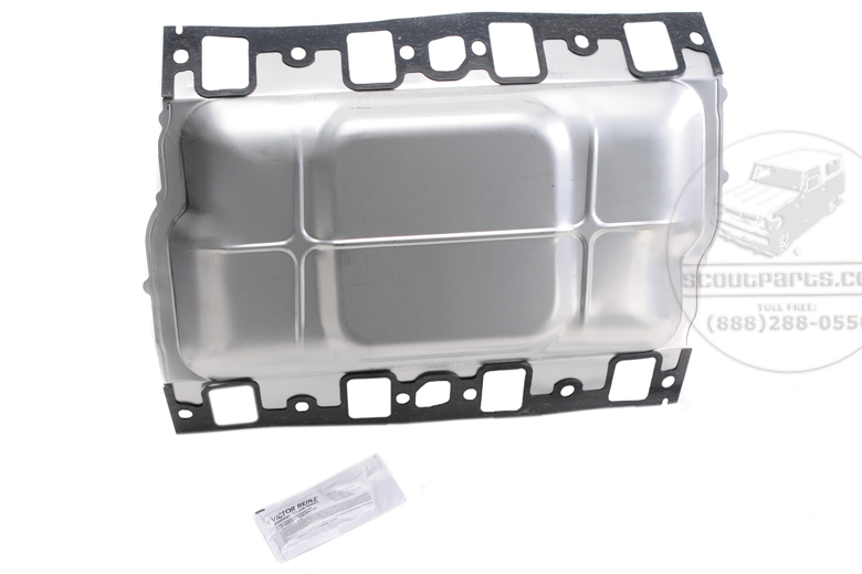 Intake Gaskets For 404/446 Engines