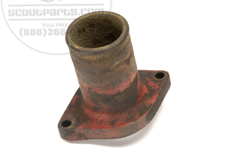 Thermostat Housing - (SD 220, 240, 264 Inline Motors)
