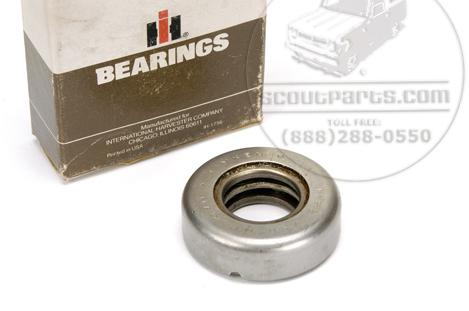 Thrust Bearing - 2wd Steering Knuckle