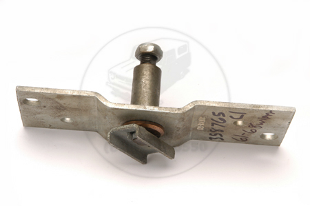 Wiper Motor Bracket - New Old Stock
