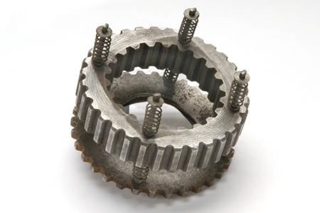 Locking Hub Clutch Ring