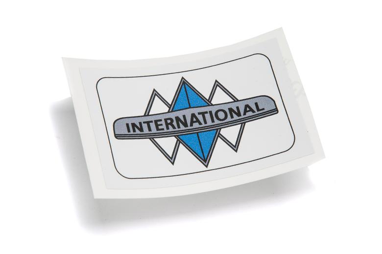Triple Diamond Stickers