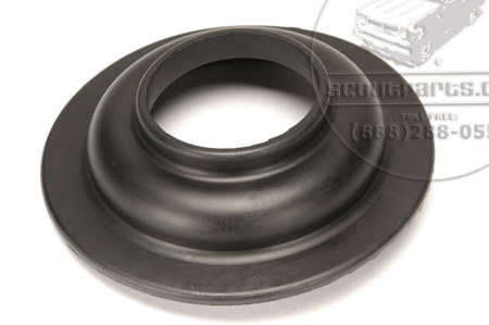 Fuel Neck Grommet (under Seat) K/KB 1-5