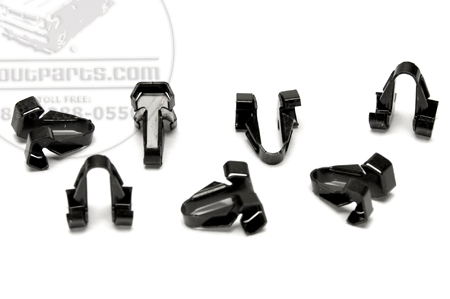 International Grille Clips  KB 1-5
