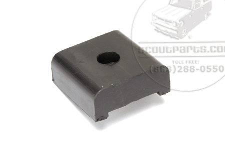 Green Diamond Front Inner Motor Mounts