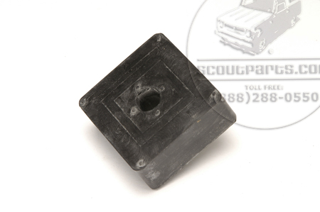 Radiator Mount K/KB 1-5